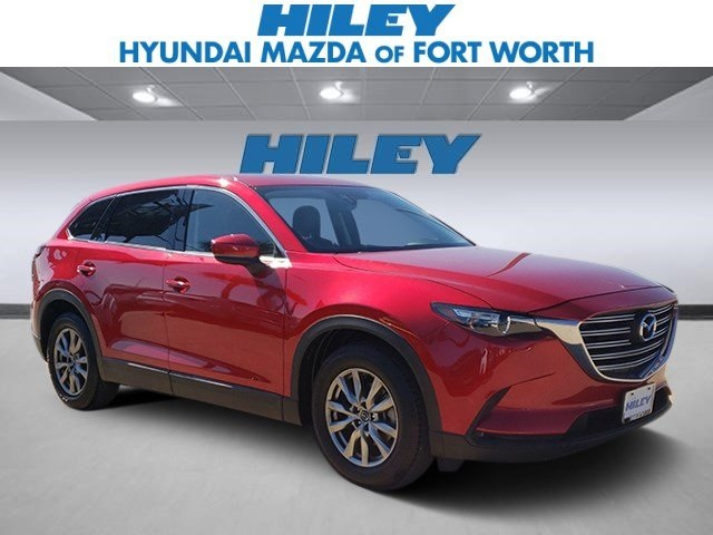 Certified Pre-Owned 2017 Mazda CX-9 Touring Premium Edition