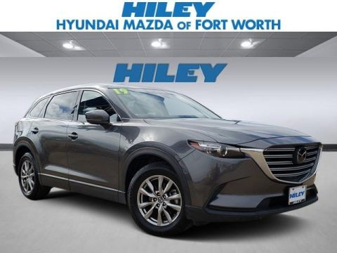 Certified Pre-Owned 2019 Mazda CX-9 Touring AWD